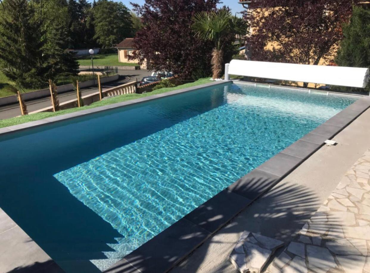 Construction Piscine Monistrol-sur-Loire